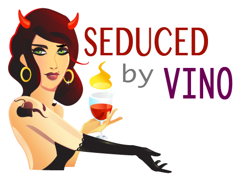 Seduced by Vino