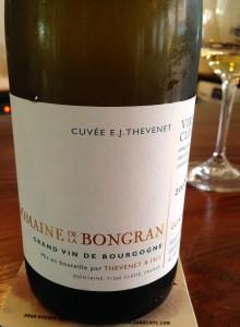 Domane De La Bongran