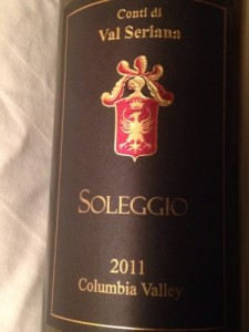 Soleggio 2011